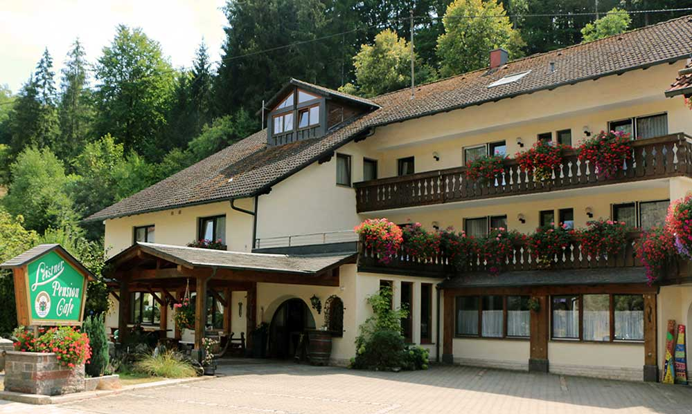 Cafe-Pension-Leistner
